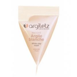 Argiletz Berlingot masque argile blanche 15ml Argiletz Soins à l'argile bio Onaturel.fr