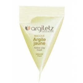 Argiletz Berlingot masque argile jaune 15ml Argiletz