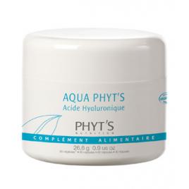 Phyts Aqua Phyt's Acide Hyaluronique 80 végélules