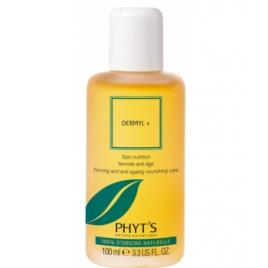 Phyts Dermyl + Minceur Bio Active soin nutrition fermeté anti âge 100ml Phyts Accueil Onaturel.fr