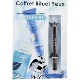 Phyts Coffret Rituel des Yeux Phyts Accueil Onaturel.fr