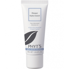 Phyts Aqua Phyt's Masque Hydra Instant 40ml Phyts Accueil Onaturel.fr