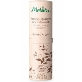 Melvita Stick Lèvres Nourrissant Argan 3.5g