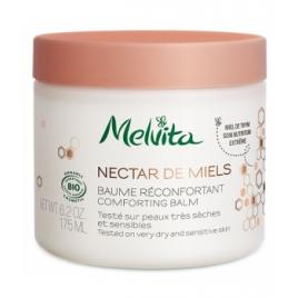 Melvita Baume Réconfortant Nectar de Miels 175ml Melvita Accueil Onaturel.fr