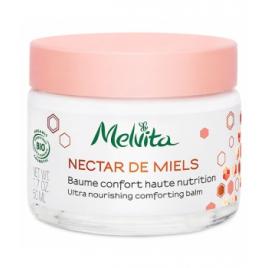 Melvita Baume confort haute nutrition 50ml