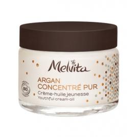 Melvita Crème Huile Jeunesse 50ml