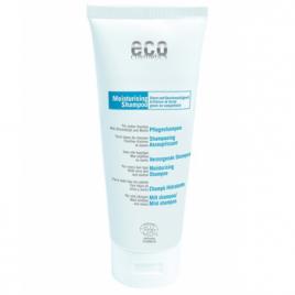 Eco Cosmetics Shampoing assouplissant Mauve et Feuilles d'Olivier 200ml Eco Cosmetics Shampooings Bio et Soins capillaires On...