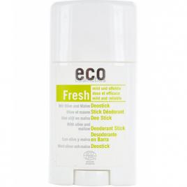 Eco Cosmetics Stick déodorant doux Mauve et Feuilles d'Olivier 50ml