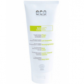 Eco Cosmetics Lait corporel onctueux Grenade et Feuilles d'Olivier 200ml Eco Cosmetics Categorie temp Onaturel.fr