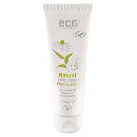 Eco Cosmetics Crème mains Echinacea et huile de pépins de raisin 125ml Eco Cosmetics Soins des mains Bio Onaturel.fr
