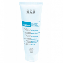 Eco Cosmetics Après shampooing Brillance Jojoba et thé vert 125ml