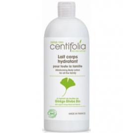 Centifolia Lait Corps Hydratant pour toute la famille 400ml Centifolia Laits corporels Bio Onaturel.fr