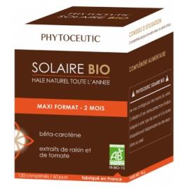 Phytoceutic Eclat de Beauté Solaire 120 comprimés Phytoceutic