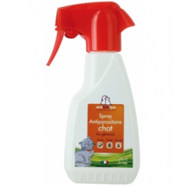 Anibiolys Spray Anti Parasitaire Chat 250ml Anibiolys Antiparasitaire Onaturel.fr