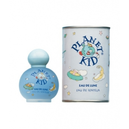 Planet Kid Eau de senteur de Lune enfant 100ml Planet Kid Accueil Onaturel.fr