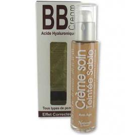 Naturado BB cream à l'Acide hyaluronique Sable 50ml Onaturel