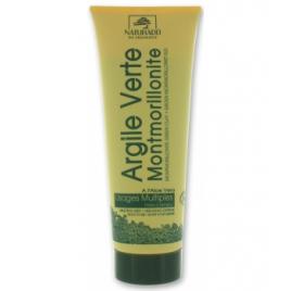 Naturado Argile verte Montmorillonite en tube 300gr Naturado Accueil Onaturel.fr