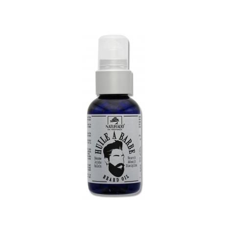 Naturado Huile à barbe 50ml Naturado Accueil Onaturel.fr
