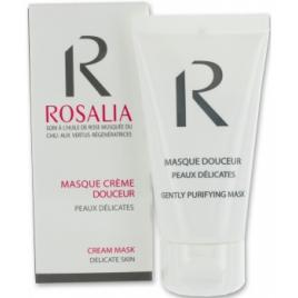 Rosalia Masque crème douceur Rose Musquée 50ml