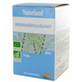 Naturland Prele Bio 90 comprimés Naturland Accueil Onaturel.fr