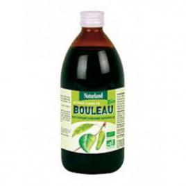 Naturland Jus de Bouleau Bio 500 ml Naturland Accueil Onaturel.fr