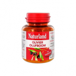 Naturland - Olivier - 75 Végécaps Naturland