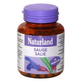Naturland - Sauge - 75 Végécaps Naturland