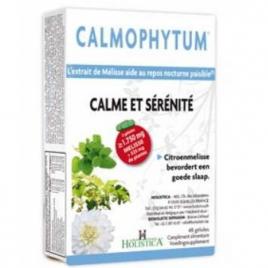 Holistica Calmophytum 48 gélules Holistica Compléments Alimentaires Bio Onaturel.fr