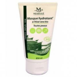 Maurice Mességué Masque Hydratant Tube 50ml