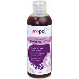 Propolia Gel intime bio Propolis et Tea tree 200ml