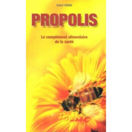 Aagaard PROPOLIS Le complément alimentaire de la santé Aagaard Propolis Onaturel.fr