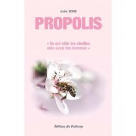 Aagaard PROPOLIS Ce qui aide les abeilles aide aussi les hommes Aagaard Propolis Onaturel.fr