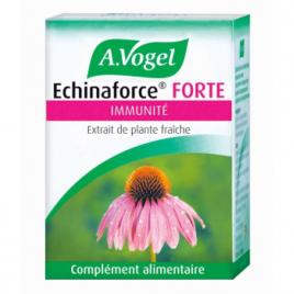 A. Vogel Echinaforce Forte 30 comprimés A. Vogel Forme et Vitalité Onaturel.fr
