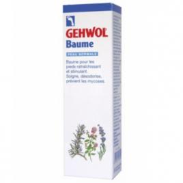 Gehwol Baume peau normale Tube 75ml Gehwol Accueil Onaturel.fr