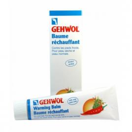 Gehwol Baume réchauffant Tube 75ml Gehwol Accueil Onaturel.fr