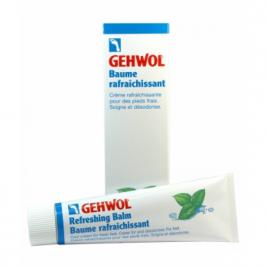 Gehwol Baume rafraîchissant Tube 75ml Gehwol Accueil Onaturel.fr