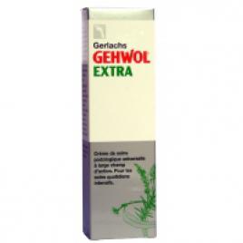 Gehwol Crème Extra Tube 75ml Gehwol Accueil Onaturel.fr