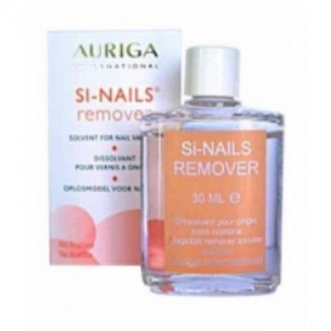 Auriga Si Nails Remover Flacon 30ml Auriga