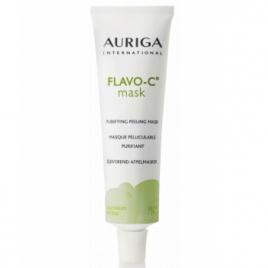 Auriga Flavo C Mask Tube 50ml Auriga Masques Bio Onaturel.fr