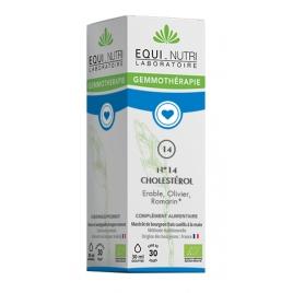 Equi - Nutri Lipibel Flacon compte gouttes 30ml Equi - Nutri