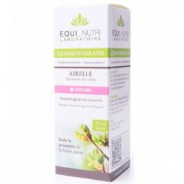 Equi - Nutri Airelle bio Flacon compte gouttes 30ml Equi - Nutri Compléments Alimentaires Bio Onaturel.fr