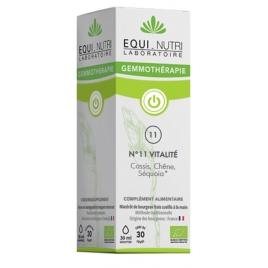 Equi - Nutri Tonibel Bio Flacon compte gouttes 30ml Equi - Nutri Forme et Vitalité Onaturel.fr
