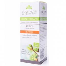 Equi - Nutri Frêne bio Flacon compte gouttes 30ml Equi - Nutri Muscles et Articulations Onaturel.fr