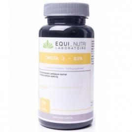 Equi - Nutri Omega 3 120 gélules marines Equi - Nutri Forme et Vitalité Onaturel.fr