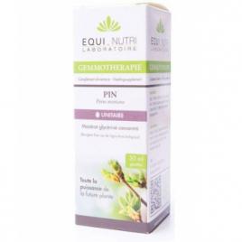 Equi - Nutri Pin bio Flacon compte gouttes 30ml Equi - Nutri Muscles et Articulations Onaturel.fr