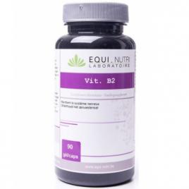Equi - Nutri Vitamine B2 90 gélules végétales Equi - Nutri Immunité Onaturel.fr