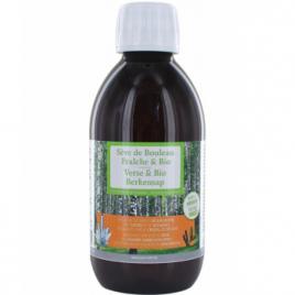 Equi - Nutri Sève fraîche de Bouleau bio Flacon 250 ml Equi - Nutri Détoxication Onaturel.fr