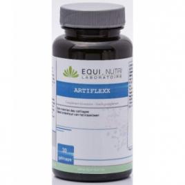 Equi - Nutri Artiflexx 30 gélules végétales Equi - Nutri Muscles et Articulations Onaturel.fr