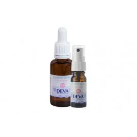 Deva  Spray Composé Floral Bio  Grossesse N° 10  10 Ml Deva Laboratoire Femme enceinte / Allaitement Onaturel.fr