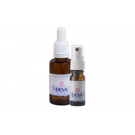 Deva   Spray Composé Floral Bio   Grossesse N° 10   10 Ml